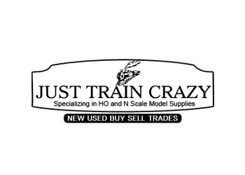 Just Trains Crazy